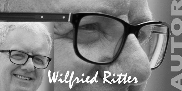 Wilfried Ritter: Autor und Herausgeber der Bauherren-Website Haus-Selber-Bauen.com