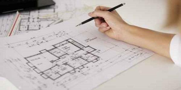 Entwurfsplan prüfen