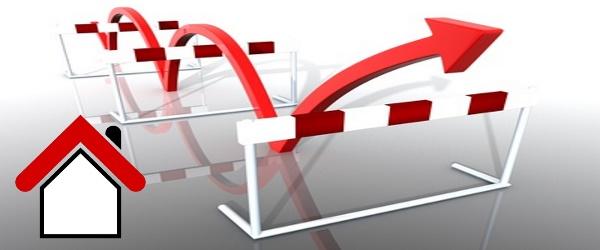 Hausbau-Hürden überwinden
