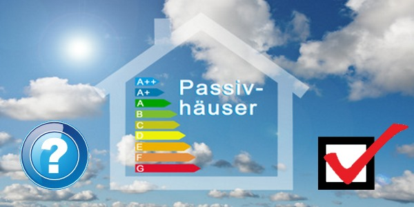 Passivhaus-Wissen