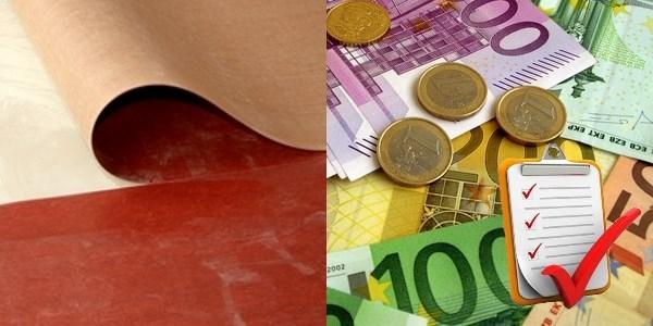 Detailpreise PVc-Boden verlegen