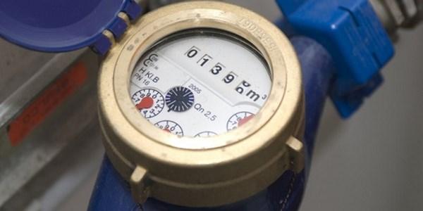 Wasserzähler als Leistungsgrenze bei Sanitär-Installation