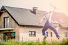 Ein Gartenhaus selbst bauen