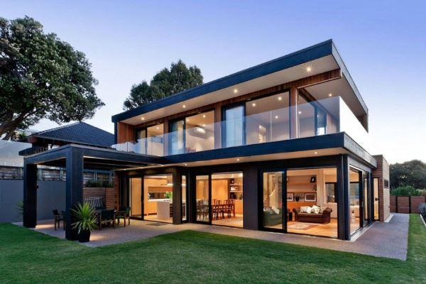 traumhaus bauen die sch nsten h user der welt. Black Bedroom Furniture Sets. Home Design Ideas