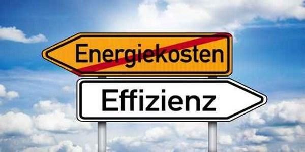 Wände aus Beton energieeffizient?