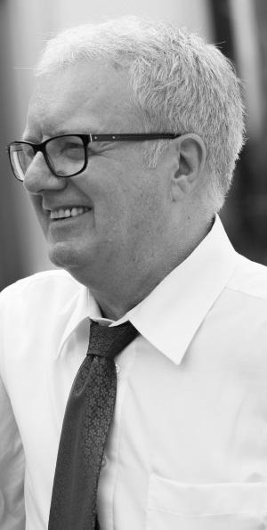 Wilfried Ritter