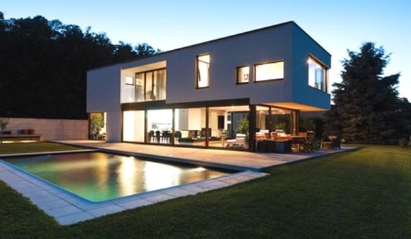 Traumhaus Bauweise