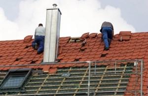 Dach-Angebote einholen