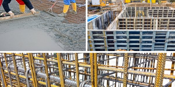Muster-LV LG 05 Beton- und Stahlbetonarbeiten