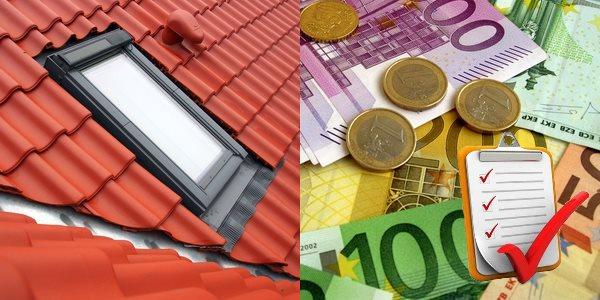 Preise Dachfenster einbauen