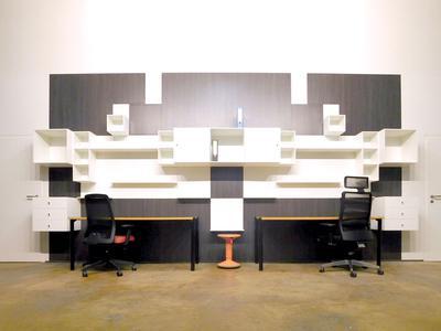 bsp. Büromöbel