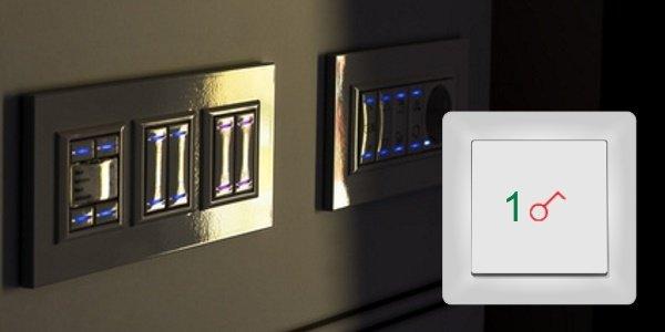 Elektroplanung - Lichtschalter planen