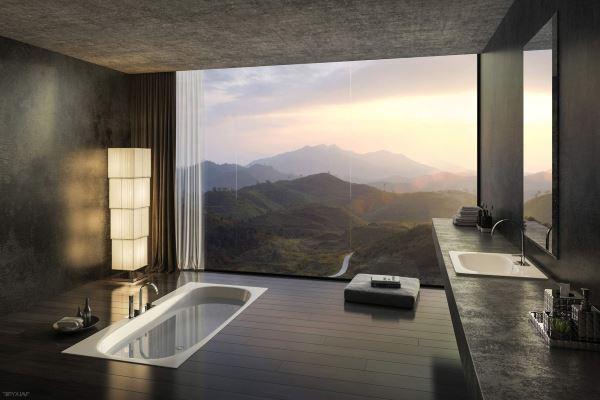 Fliesen legen und Wohnträume verwirklichen