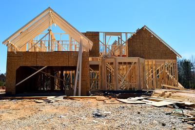Wohngesunde Baustoffe haben in der Regel auch eine deutlich bessere Ökobilanz.