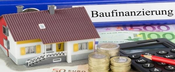 Hausbau-Finanzierung