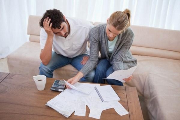 Unterlagen für Hausbau-Finanzierung vorbereiten