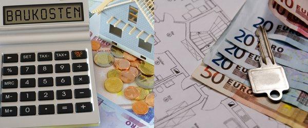 Hausbau-Kosten Baukostenschlüssel
