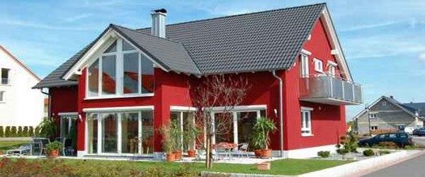Hausbau-Kosten für Einfamilienhaus