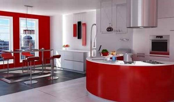 Küchenplanung und Beratung