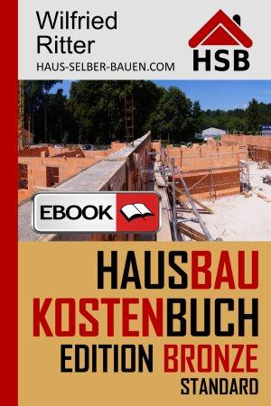 Hausbau-Ratgeber eBook