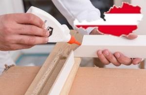 Innentüren einbauen lassen in Österreich