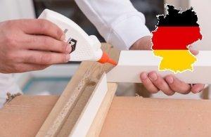 Innentüren einbauen lassen in Deutschland
