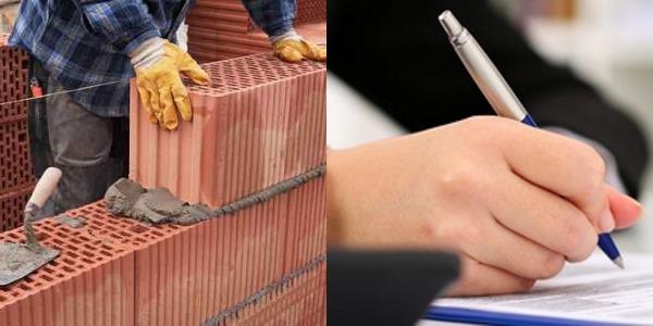 Muster-LV LG 06 Mauer- und Versetzarbeiten - Vertragsbestimmungen