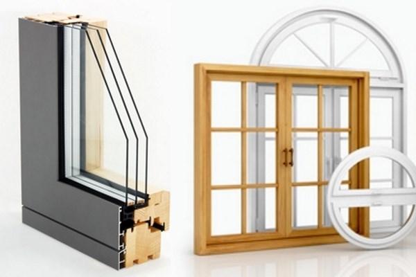 Passivhaus-Fenster