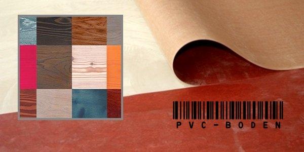 PVC-Boden verlegen