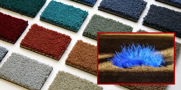 Handwerkerpreise für Teppichboden verlegen
