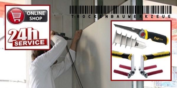 Trockenbauwerkzeug online kaufen